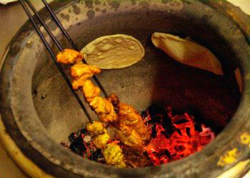 Nordindische Küche | Indian Palace Das Einzigartige Restaurant In St Gallen